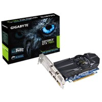 Gigabyte Nvidia GeForce GTX 750 Ti 2GB OC 128Bit GDDR5 (DX11.2) PCI-E 3.0 Ekran Kartı (GV-N75TOC-2GL)