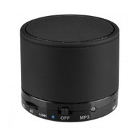 Mini Bluetooth Speaker Sk-S10 Siyah