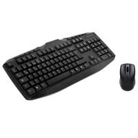 Everest Un-796 Siyah Usb Multi - Media Klavye + Mouse Set