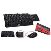 Everest KB-806U Mini Multimedya USB Klavye