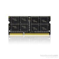 Team 2GB 1333MHz DDR3 SoDimm 1.35V Notebook Ram (TM3SE13332GV)