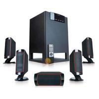 Microlab X15 5+1 Luks Siyah Speaker