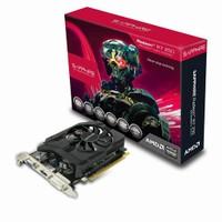 Sapphire Amd Radeon R7 250 2GB 128Bit GDDR3 (DX12) PCI-E 3.0 Ekran Kartı 11215-21-20G