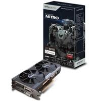 Sapphire Amd Radeon R9 380 OC Nitro Dual-X 4GB 256Bit GDRR5 (DX12) PCI-E 3.0 Ekran Kartı (11242-13-20G)