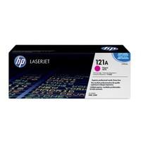 HP 121A 4000 Sayfa Kapasiteli Kırmızı Toner C9703A