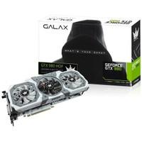 Galax Nvidia GeForce GTX 980 HOF 4GB 256Bit GDDR5 (DX12) PCI-E 3.0 Ekran Kartı