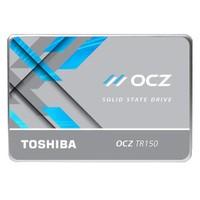 Toshiba OCZ TR150 240GB 550MB-530MB/s Sata3 SSD (TRN150-25SAT3-240G)