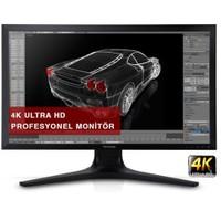 "Viewsonic VP2780-4K 27"" 5ms (HDMI+2xMHL+Display+mDisplay) Ultra HD 4K IPS Monitör"