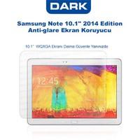 Dark Samsung Galaxy Note 10.1 2014 Ed. P600 Anti-Glare Şeffaf Ekran Koruyucu(DK-AC-SMSP103N14)