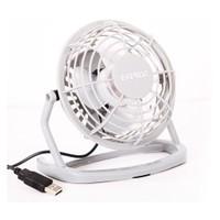 Everest EFN-488 Gri Plastik USB Fan