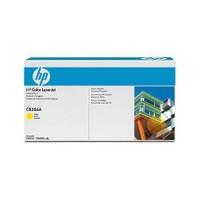 HP Color Laserjet CB386A Sarı Görüntüleme Dramı