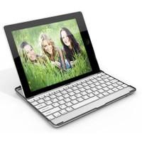 Techsmart Bt-Kb6734 Bluetooth Klavyeli Stand Ipad 2/3 Alüminyum