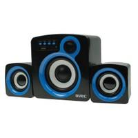 Avec Av-2100 2.1 Speaker