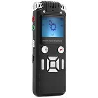 Saywin K7 8Gb Stereo Usb Digital Ses Kayıt Cihazı