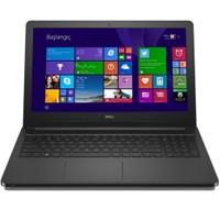 """Dell INS 5559-S50F81C Intel Core i7-6500 8 GB 1 TB 15.6"""" Freedos Taşınabilir Bilgisayar"""