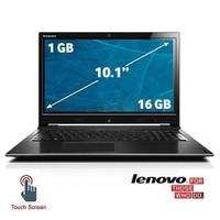 """Lenovo Flex A10 Rockchip RK3188 Cortex- A10 1GB 32GB 10.1"""" Dokunmatik Taşınabilir Bilgisayar 59-397887"""