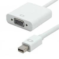 Microcase Apple Macbook Mini Displayport To Vga Adaptör Kablo