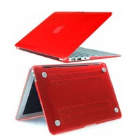 "Microcase Macbook Pro Retina 15.4"" Crystal Koruma Kılıfı"
