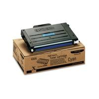 Xerox 6100 Cyan Toner 2000 Syf.