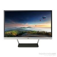 "HP Pavilion 23cw 23"" 7ms (Analog+2xHDMI) Full HD IPS Led Monitör J7Y74AA"