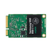 """Samsung 850 EVO 1TB 540MB-520MB/s mSATA 2.5"""" SSD MZ-M5E1T0BW"""