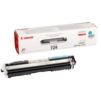 Canon CRG-729C 1000 Sayfa Kapasiteli Mavi Toner