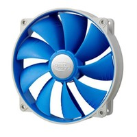 Deep Cool UF140 140mm Mavi Kasa Fanı