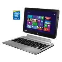 "Toshiba Satellite W30T-A-104 Intel Core i3 4020Y 4GB 500GB Windows 8 13.3"" İkisi Bir Arada Bilgisayar"