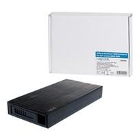 """LogiLink UA0209 USB3.0 2.5"""" SATA III 6Gbps HDD Kutusu"""