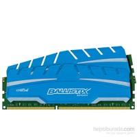 Crucial Ballistix Sport XT 8GB(2x4GB) 1600MHz DDR3 Ram BLS2C4G3D169DS3CEU
