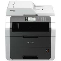 Brother MFC-9140CDN Çok Fonks. Faxlı Renkli Led Lazer Yazıcı (Dublex,Network) (A4)