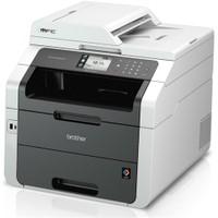 Brother MFC-9330CDW Faks + Fotokopi + Tarayıcı + Wifi Renkli Laser Yazıcı