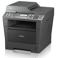 Brother MFC-8510DN Faks + Fotokopi + Tarayıcı + Laser Yazıcı