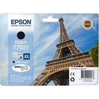 Epson C13T70214010 / T7021 Siyah Kartuş