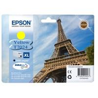 Epson C13T70244010 / T7024 Sarı Kartuş