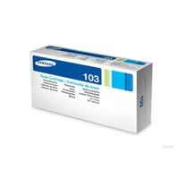 Samsung MLT-D103L 2500 Sayfa Kapasiteli Siyah Toner