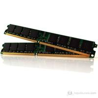 Hi-Level 4GB(2x2GB) 800MHz DDR2 Ram (HLV-PC6400DK-4G)