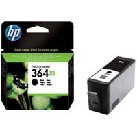 HP 364XL Siyah Mürekkep Kartuş CN684E
