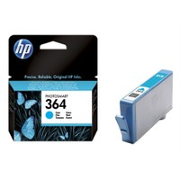 HP 364 Mavi Mürekkep Kartuş CB318EE / CB318E