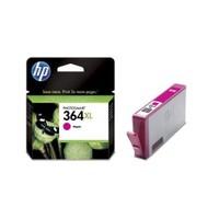 HP 364XL Kırmızı Mürekkep Kartuş CB324EE / CB324E