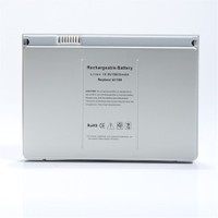 """Apple Rechargeable Battery 17"""" MacBook Pro MA458G/A"""