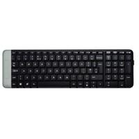 Logitech K230 TR Wireless Klavye (920-003340)