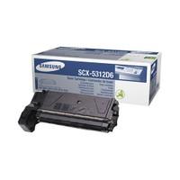 Samsung SCX-5312D6 6000 Sayfa Kapasiteli Siyah Toner