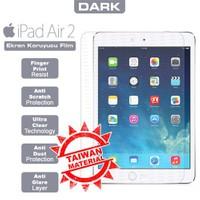 Dark iPad Air 2 Uyumlu Yansıma Engelleyici (Parmak izi bırakmayan) Şeffaf Ekran Koruyucu (DK-AC-IP6SP01)