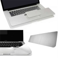 "Microcase Apple Macbook Air 11.6"" Klavye Altı Ve Track Pad Koruma Stickeri"