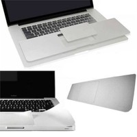 "Microcase Apple Macbook Pro Retina 15.4"" Klavye Altı Ve Track Pad Koruma Stickeri"