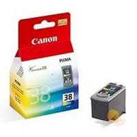 Canon CL38 Mürekkep Kartuş