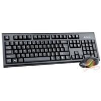 A4 Tech G-3100 2.4GHz Rf Q Klavye+rf Optik Mouse