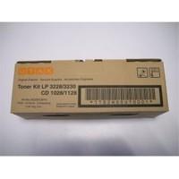 Utax Cd-1028-2028-3228 (7.200 Syf.) Toner