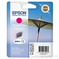Epson C13T045340 / T0453 Kırmızı Mürekkep Kartuş